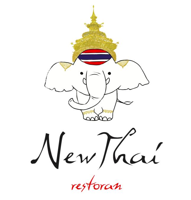 New Thai restoran